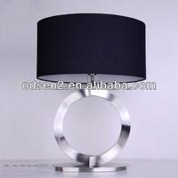european high end touch table lamp fashion design