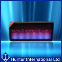 Brightest LED Light Bluetooth Loudspeaker Music Box