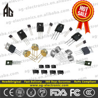100% Original Transistor 13003 MJE13003 TO-126 NPN Hot Sale Diodes Transistor Wholesale Transistor E13003 for free samples