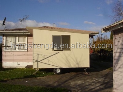 prefab insulated portable folding cabins buildings
