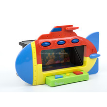2017 hot new proucts child and 3d projection magic box ar toys