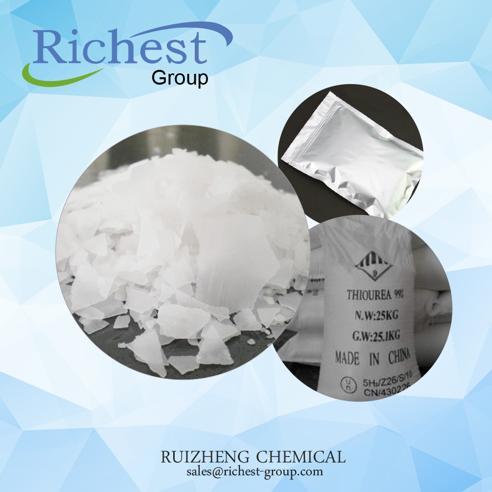Factory Offer Low Price White Flake Potassium Hydroxide 95%