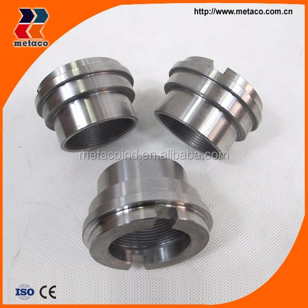 high performance cnc machining alloy steel automobile/motorcycle spare parts