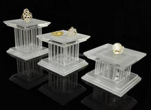 wholesale acrylic jewelry display /stand/holder case