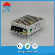 Single Output 5V 12V 15V 24V Switching Power Supply with CE Certification