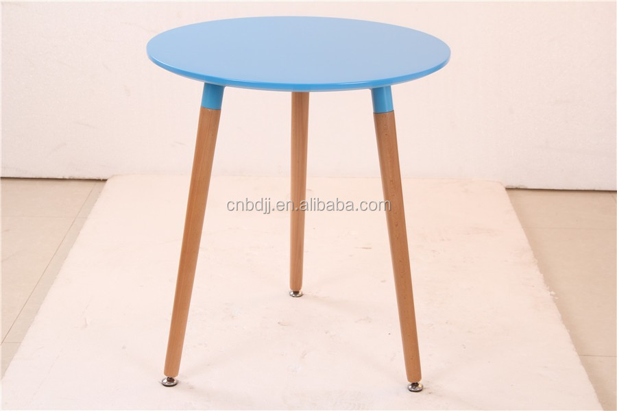 white MDF round table and chair restaurant round tables and chairs