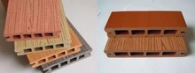 TKW 003 WPC Decking Wood Plastic Composites Decking