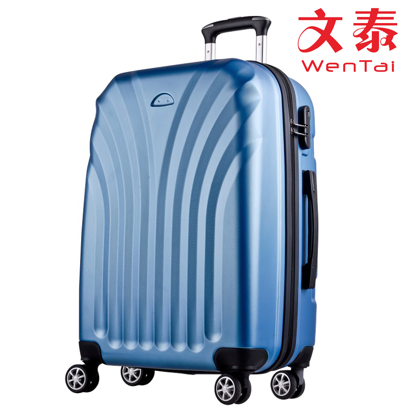 aluminum jewelry Urban luggage suitcase travel bags trolley case