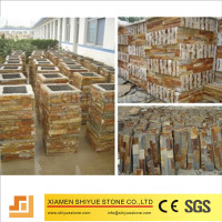 Wall cladding culture slate/Factory slate/Manufacturer of slate stone