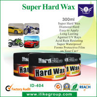 Super Hard Wax (Cera Dura para Coches)