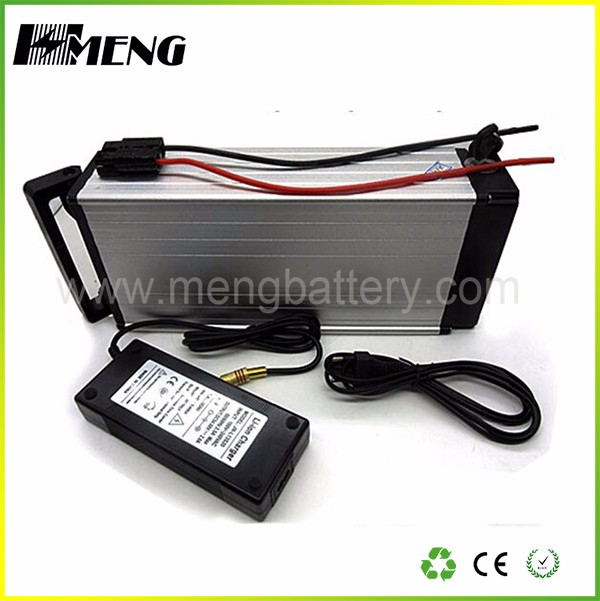 OEM 48V 10Ah 15Ah 20Ah 50Ah lifepo4 battery 1000W high capacity deep cycle life battery pack