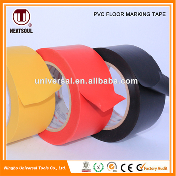 Strong Adhesion Pipe Marking Tape