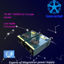 1000w small ripple microwave magnetron power supply best drive Toshiba magnetron