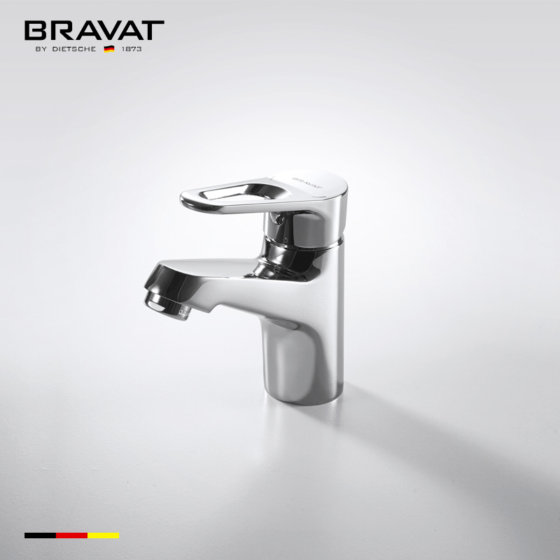 Bathroom lavatory washing face basin induction faucet F1111158C