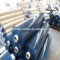PVC Soft Sheet soft pvc transparent sheet