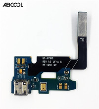 USB Dock Charging Port Dock Charger Flex Cable For Samsung Galaxy Note 2