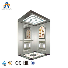 commercial china best villa building AC cheap residential lift elevator