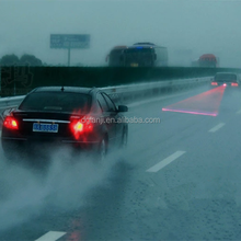 Factory Direct Sell !! New Waterproof Auto 12v Laser Lighting for Cars