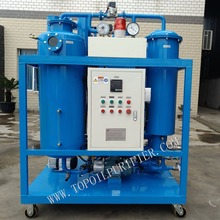 TY-20 mobile turbine oil filtration machine