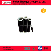 Expandable EPDM/silicon rubber cold shrink wrap tube for all kinds of cables equal to 3M cold shrink tubings