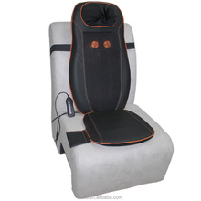 Car and home both use multifunctional full body massage cushion AST-001 CE/RoHS