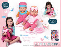 whole sale girls toy doll for kids