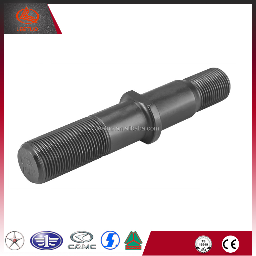 L-HBSQ3104051A01JH3 Wholesale China Factory Wheel Hub Bolt And Nut For Heavy Truck