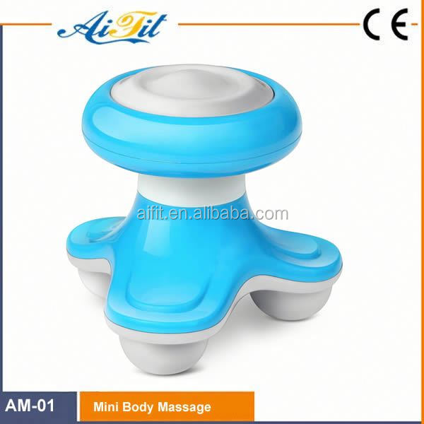 Promotion gift Mini Electric Scalp Head Massage Price