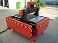690 advertising cnc router for aluminum/wood/acrylic/pvc/MDF