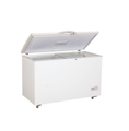 300L Household and Commercial Single Door Deep Freezer Top Open Display Fridge Chest Freezer