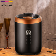 Home Appliances Portable Ultrasonic Humidifier Aroma Diffuser Cool Air Humidifier
