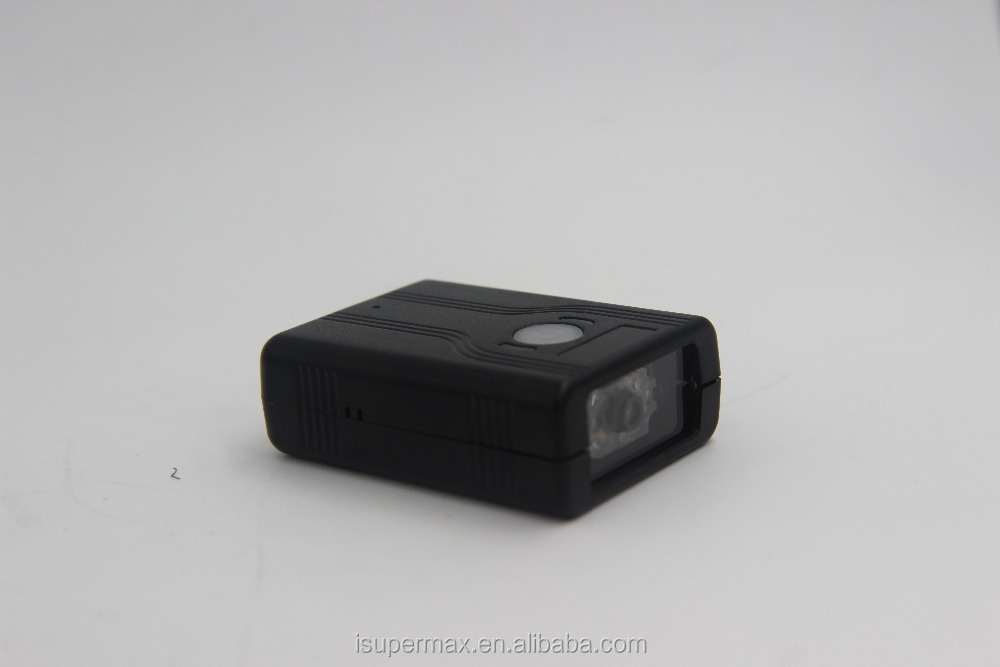 1D and 2D Barcode Scanner High Speed Scanner Barcode Scanners for Cellphones