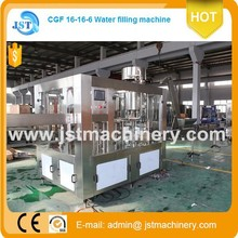full automatic water filling machine Chinese special production enterprise