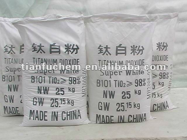tio2 coating for masterbatch Titanium Dioxide13463-67-7