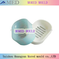hot sale high quality competitive price injection plastic soap case mould