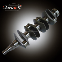 Custom Crankshaft For Toyota 4AGE 83mm Stroke Billet Crank