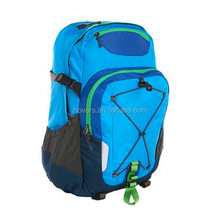 Cross strap backpack for teenagers