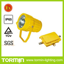 35w to 150w MH/HID Explosion Proof LED Spotlight