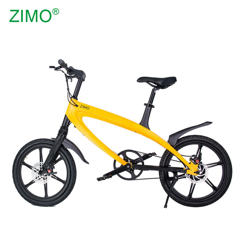 European Warehouse Stock 2018 New Pedal Assist 250w Cheap Electric Bike for Sale