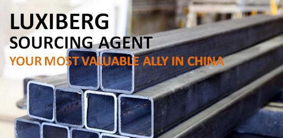 High Qualified and Experienced Sourcing Agent/ Building Construction Materials Aluminium Profile/ Reliable Buying Agent in China
