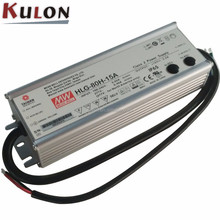 Meanwell HLG-80H-24A 80w 24v ul power supply IP67 constant current led driver