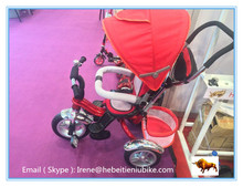 TNSL-019 factory whole sale cheap baby tricycle/kids tricycle/child tricycle