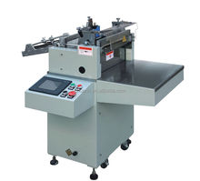 (Kiss Cutting Machine) Paper Sticker Half Cutting Machine