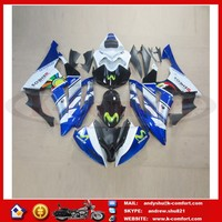KCM414 Fairings For Motorcycle Cheaper Motorcycle Fairing Injection Molded Fairings ABS Plastic For YZF-R6 2008-2014 Aftermarket