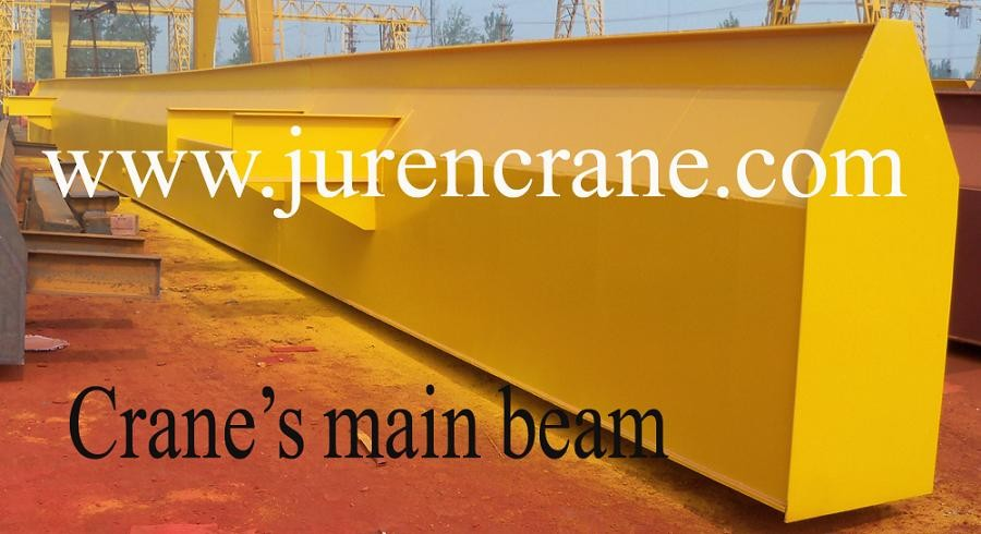 10t gantry crane from professinal manufacturer