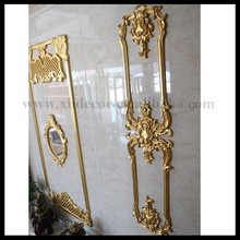 Used in hall villa banquet hotel lobby decor to the wall decoration wall decoration