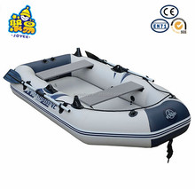 Wholesale durable PVC inflatable boat for jet ski/cheap inflatable boat
