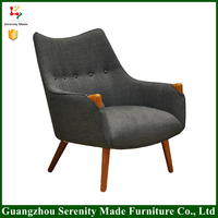 China wholesale finger sofa chair home furniture