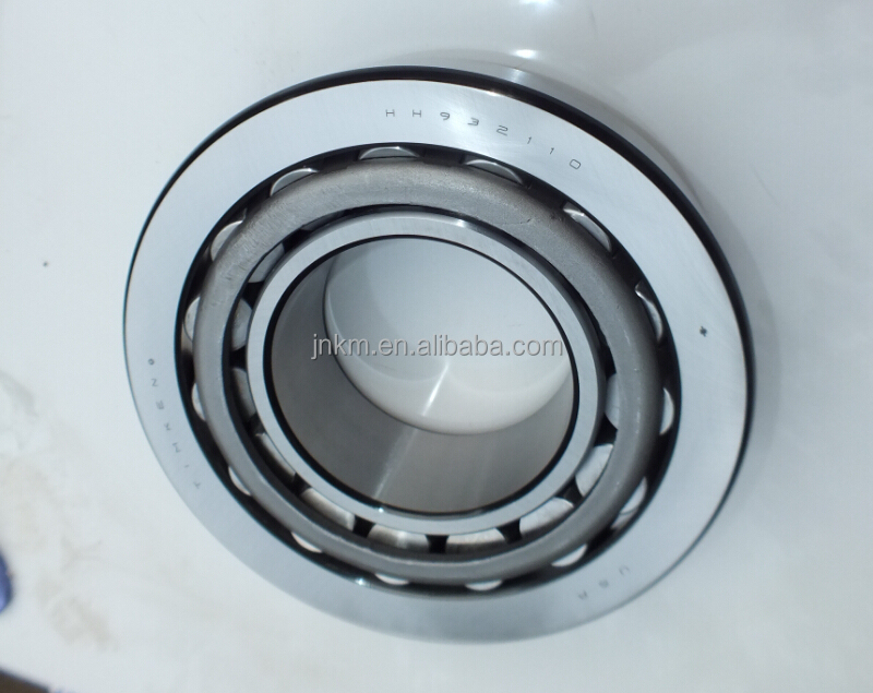 Imported bearings Tapered roller bearing tricycle bearing A6075/A6157