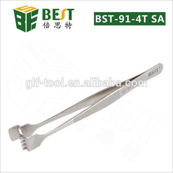 BEST-91-4T Wafer tweezers